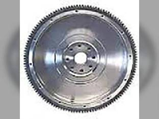 Flywheel With Ring Gear International 21256 1256 21456 1456 21026 1206 326760R41