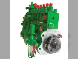 Remanufactured Fuel Injection Pump John Deere 5820 6619A 8630 8640 AR105419