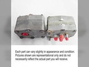 Used Steering Metering Pump John Deere 8450 8850 8640 8630 8430 8440 8650 AR86481