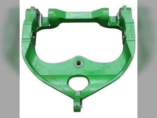 Front Drawbar Support