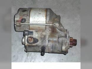 Used Starter - Denso OSGR (17098) Kubota BX25 BX1830 KH61 R310 BX24 BX1860 BX2360 BX2350 KH41 BX1850 BX2230 BX1500 19269-63011 Case 1825 1818 1959380C1