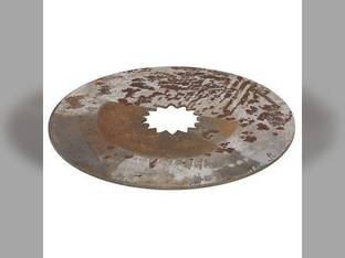 Used Brake Disc John Deere 4630 4620 8450 7020 4640 7520 8530 4650 8630 4520 8430 8440 R61712