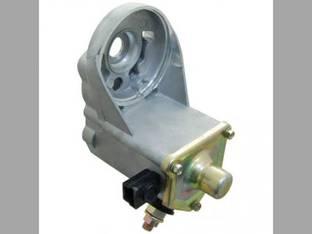 Starter Solenoid - Denso Style - 12 Volt - 3 Terminal Case 480LL 580SD 480C 1845B 580D 580C 1845S W11 1835B 480D 350 1845 John Deere 9900 9920 9910 5300 5410 7445 5210 9930 5500 7440 7450 5310 Bobcat