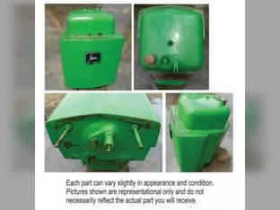 Used Fuel Tank John Deere 4050 4450 4250 4255 4455 4055 AR92039