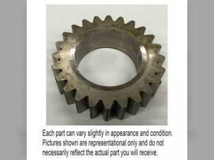 Used MFWD Pinion Gear John Deere 4555 4755 4760 4560 4960 4650 4955 4850 R100252