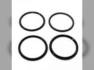 Hydraulic Seal Kit - Hydraulic Cylinder Case 310 480 480B 580 350 430 26 680 D47203