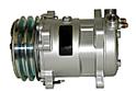 Sanden Compressor