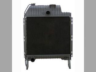 Radiator Massey Ferguson 6110 3065 3050 3060 6130 6120 6140 3618632M92