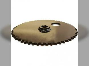 Auger Drive Sprocket Case IH 1020 1010 87450164