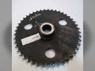 Used Axle Drive Sprocket New Holland L783 L781 L784 L785 632351