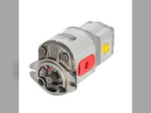 Hydraulic Gear Pump - Dynamatic Bobcat 773 6675344
