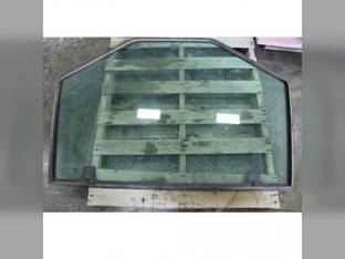 Used Cab Glass - Rear Window Caterpillar 55 0003613310