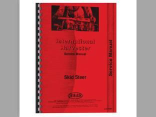 Service Manual - IH-S-32 3300B Harvester International 3300 3200