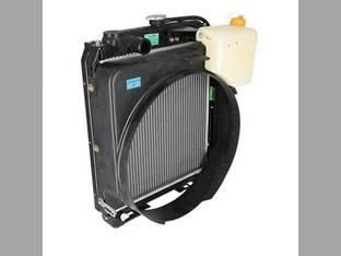Radiator Mahindra 4505 C4005 475 5005 575 5554387R96
