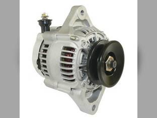 Alternator - Denso Style (12196) Kubota F2402 R410 16771-64010