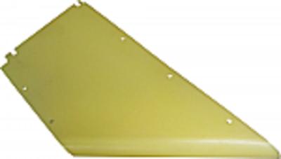 Plastic Shield, LH
