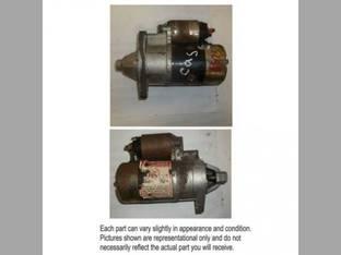 Used Starter Case 1825 1972280C1