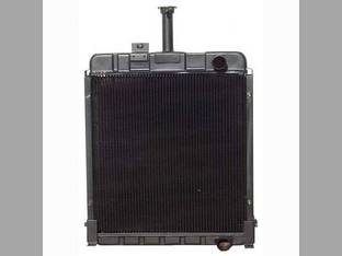 Radiator Case IH 895 995 595 495 385 695 685 395 1536373C1