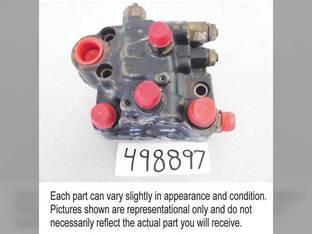 Used Compensator Valve Case IH 5250 5140 5120 5230 5130 5240 5220 119625A2