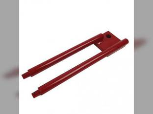 Cornhead Support Rod - RH International 843 983 984 883 833 844 834 964 943 863 873 963 854 823 954 944 824 874 864 176287C2 Case IH 1084 1063 1054 1044 1083 1043 1064 176287C2