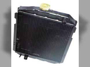 Radiator John Deere 850 900 CH19293 Yanmar YM3110 YM2500 YM3000 122250-44501