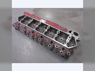 Used Cylinder Head International 2856 1206 1256 1456 1026 815 806 915 856