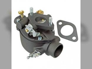 Remanufactured Carburetor Massey Ferguson TO20 TE20