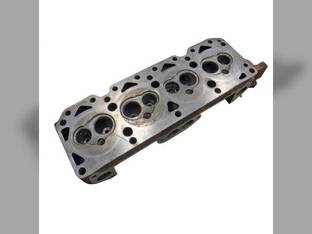 Used Cylinder Head Ford KSG416 VSG416 731F6085TAA