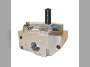 Auxilary Hydraulic Pump Massey Ferguson 2805 3505 3525 3645 2775 3545 3680 3650 3660 3630 2745 2675 2705 3655 2640 3038732M1