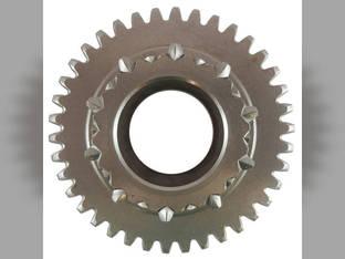 Reverser Gear