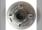 Fan Clutch Assembly - Viscous Steyr 9105 9125 9145 9115 161200060470.