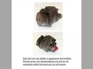 Used Hydraulic Lift Pump International 715 171915C91