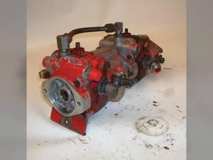 Used Hydraulic Pump - Tandem Gehl SL4615 SL4610 4615 4510 4610 SL4510 72194
