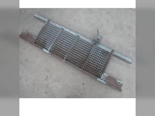 Used Long Finger Chaffer Extension John Deere 9680 WTS 9660 WTS 9650 9610 9640 WTS 9660 AH149554