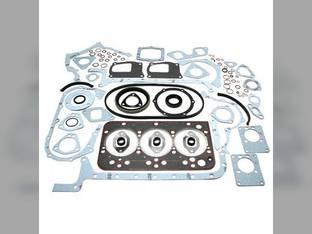 Full Gasket Set Allis Chalmers 5050 Hesston 580