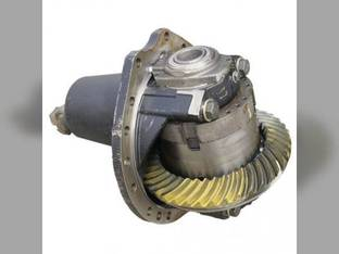 MFWD Differential Carrier Assembly New Holland T8030 TG245 T8050 T8040 TG230 T8020 T8010 TG285 Case IH Magnum 275 Magnum 245 MX210 MX230 MX245 Magnum 305 MX285 MX305 MX255 MX275 MX215 Magnum 215