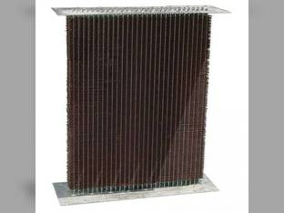 Radiator Core International F12 F14 W12 27065DB