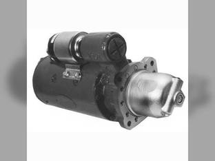 Remanufactured Starter - Delco Style (4843) International 3688 3288 915 1086 886 4186 3088 815 986 1486 1586