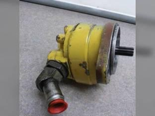 Used Hydraulic Pump New Holland L783 L781 L784 L785 87607375