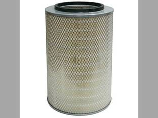 Air Filter Outer Element PA3775 White 160 6195 170 185 195 6175 6215 6144 30-3435318 Allis Chalmers 9635 9675 9695 9435 9690 9670 9655 9815 9455 Massey Ferguson 9240 Deutz Allis 9190 9170 Deutz