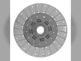 Remanufactured Clutch Disc Ford 5100 5340 6500 5600 5700 5110 5200 6700 5190 6600