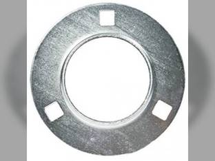 Bearing Flange Half - 3 Bolt Case IH 1640 1644 1660 1666 1670 1680 1682 1688 2144 2166 2188 2344 2366 International 1480 1482 720 815 830 915 John Deere 500 022691X 050534 1561007 170410 22691X