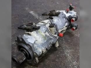 Used Tandem Hydrostatic Pump