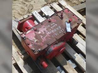 Used Transmission Case IH 1644 1644 1640 1640 1620 1620 International 1420 1420 1440 1440