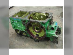 Used Transmission Case John Deere 4240 4040 4440 AR73666