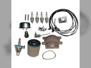 Complete Tune-Up & Maintenance Kit Ford 8N 8N 9N 9N 2N 2N