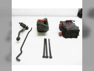 Used Selective Control Valve Kit John Deere 2510 3020 5020 4020