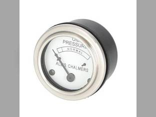 Oil Pressure Gauge Allis Chalmers IB B WC WD WD45 CA WF C G 207834