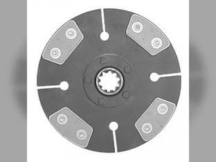 Remanufactured Clutch Disc New Idea 701 702