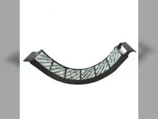 Concave KX7 - MaxThresh - Kondex Massey Ferguson 8560 9795 9695 8570 9790 8780 9690 9520 Gleaner A66 A76 A75 A65 Challenger / Caterpillar 660B 680B 670B